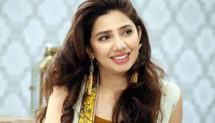ماہرہ خان