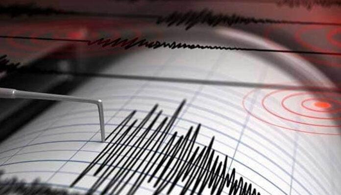 زلزلہ