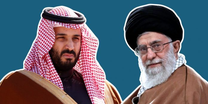 ایران اور سعودی عرب