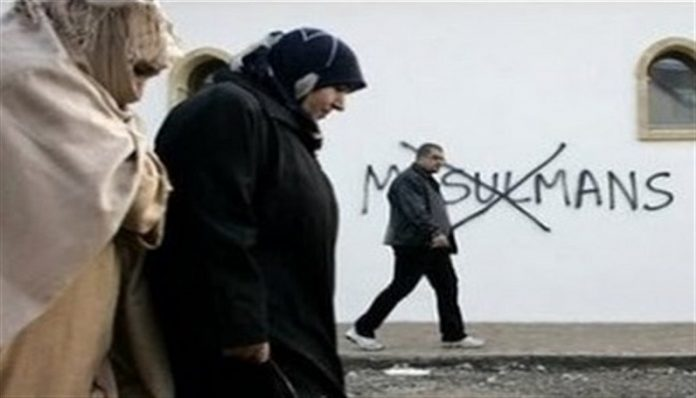 مسلمان یورپ
