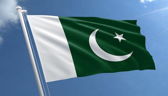پاکستان امریکہ